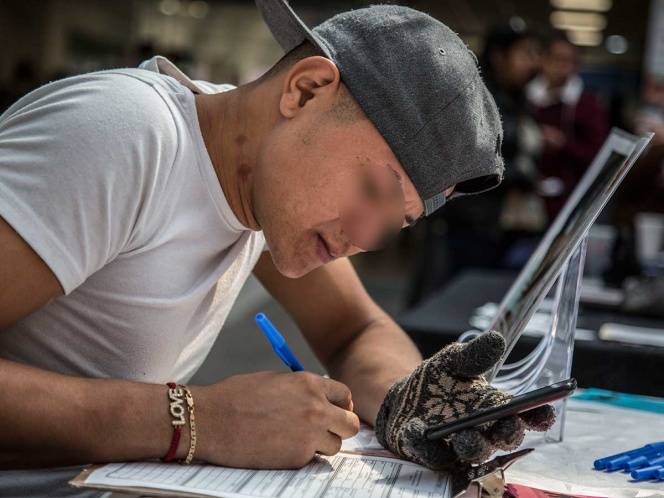 Rechaza López Obrador cifras del INEGI sobre desempleo