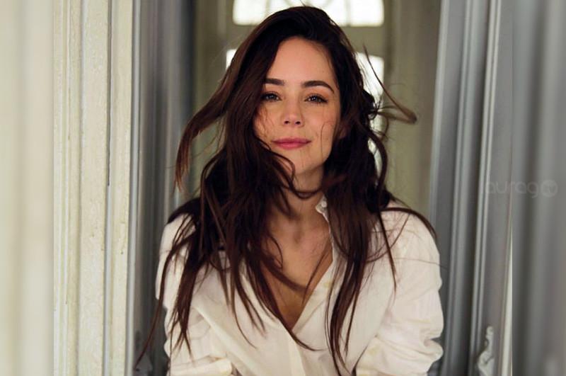 """Camila Sodi protagonizará la nueva versión de """"Rubí"""""""