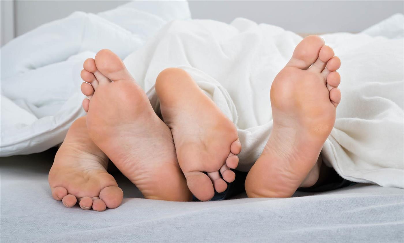 Sube la temperatura de tus sábanas (Parte 2)