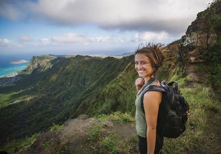 A sus 21 años, joven estadunidense logra visitar todos los países del mundo