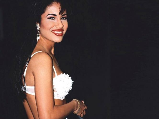 """""""Amor Prohibido"""" y """"Si una vez"""", de Selena, se convertirán en canciones de cuna"""