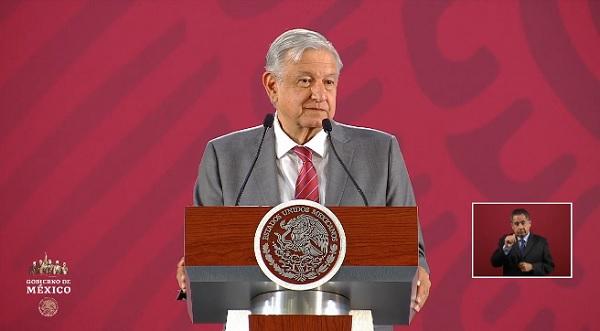 Avanza proyecto de compra de estadios de béisbol: López Obrador